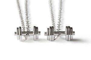 项链和吊坠