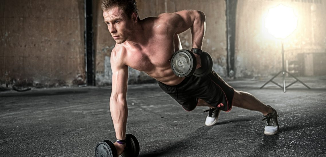 What is high intensity interval training HIIT?